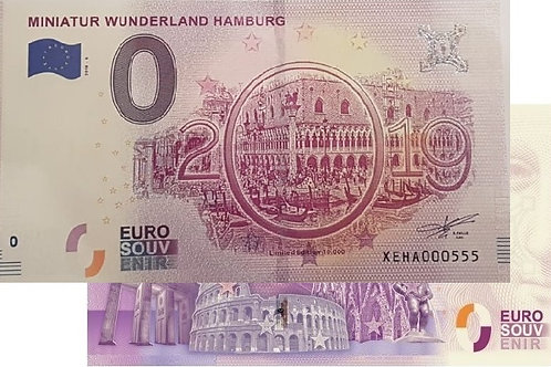 Miniatur Wunderland 2018-5