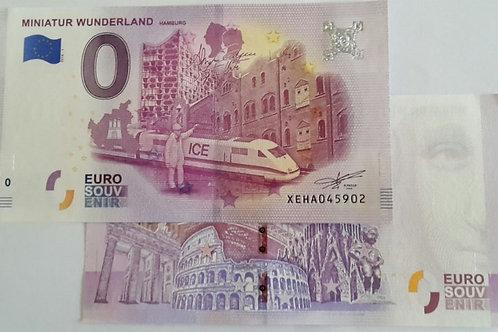 Miniatur Wunderland Hamburg 2018-1