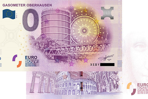 Gasometer Oberhausen 2018-1