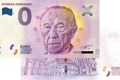 Konrad Adenauer 2018-1