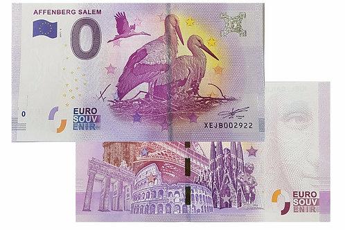 Affenberg Salem Storch 2017-2