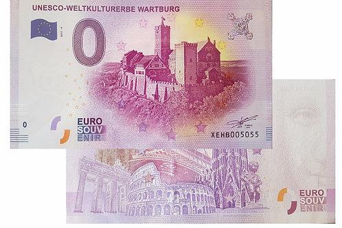 UNESCO-Weltkulturerbe Wartburg 2017-4
