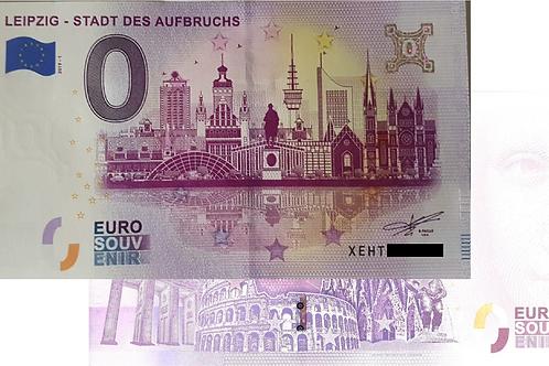 Leipzig - Stadt des Aufbruchs 2019-1