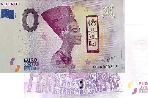 Nefertiti 2019-2