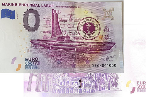 Marine-Ehrenmal Laboe