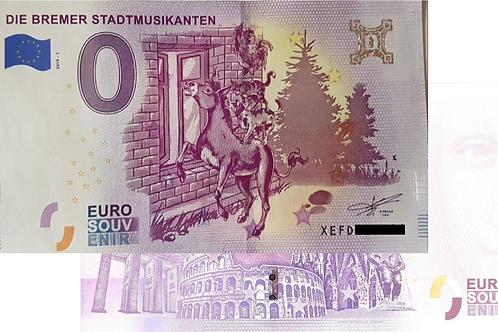Die Bremer Stadtmusikanten 2019-1