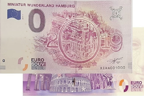 Miniatur Wunderland 2019-7