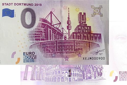 Stadt Dortmund 2019 - 2019-1