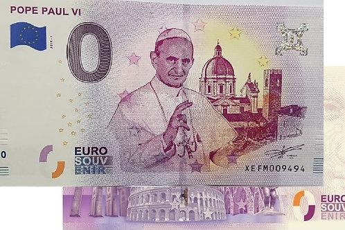 Pope Paul VI 2019-1