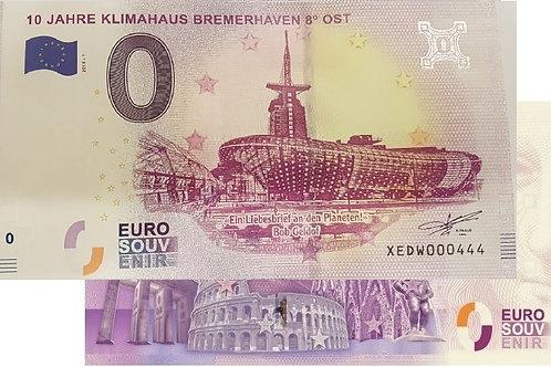 10 Jahre Klimahaus Bremerhaven 2019-1