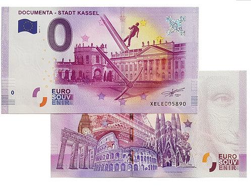 Documenta - Stadt Kassel 2017-1