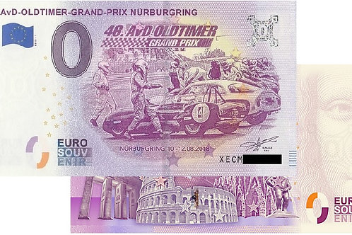 AvD-Oldtimer-Grand-Prix Nürburgring 2018-1