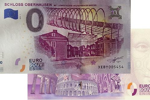 Schloss Oberhausen 2018-2