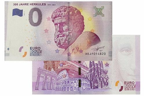 300 Jahre Herkules 2017-2