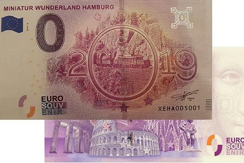 Miniatur Wunderland 2019-6