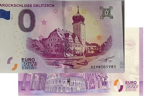 Barockschloss Delitzsch 2018-1