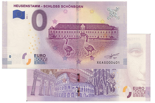 Heusenstamm - Schloss Schönborn 2018-1