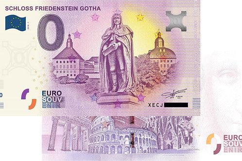 Schloss Friedenstein Gotha 2018-1