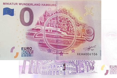 Miniatur Wunderland 2019-8