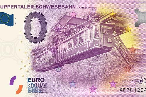 Wuppertaler Schwebebahn 2017-1