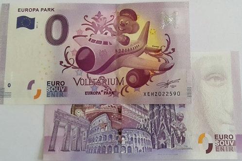 Europa Park 2017-2 Voletarium