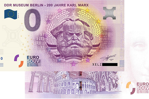 DDR Museum - 200 Jahre Karl Marx 2018-5