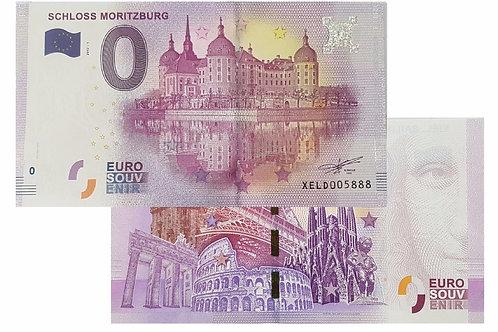 Schloss Moritzburg 2017-1