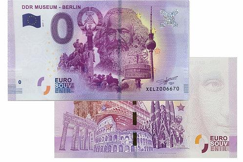 DDR Museum - Karl Marx 2017-1