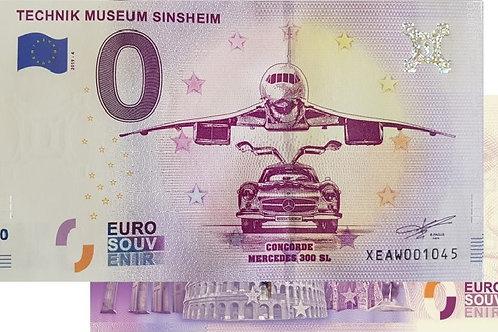 Technik Museum Sinsheim 2019-4