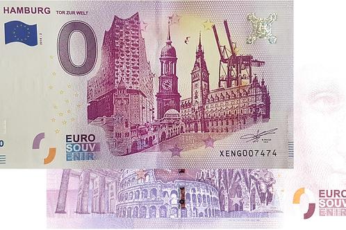 Hamburg - Tor zur Welt 2018-2
