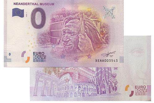 Neanderthal Museum 2018-1