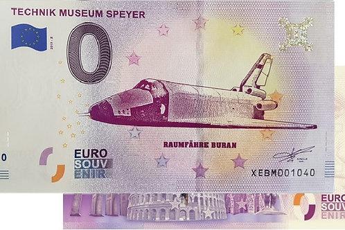 Technik Museum Speyer 2019-2