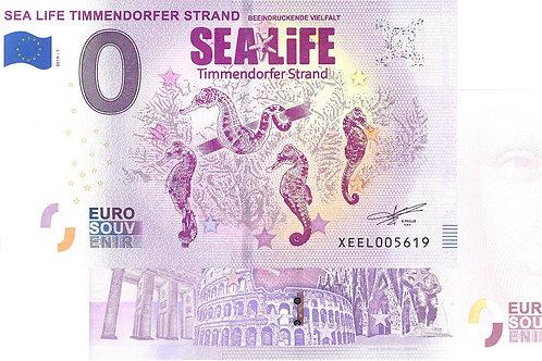 Sea Life Timmendorfer Strand 2019-1