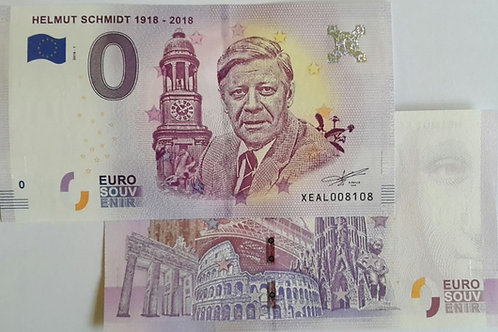 Helmut Schmidt 1918-2018 2018-1