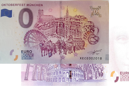 Oktoberfest München 2018-1