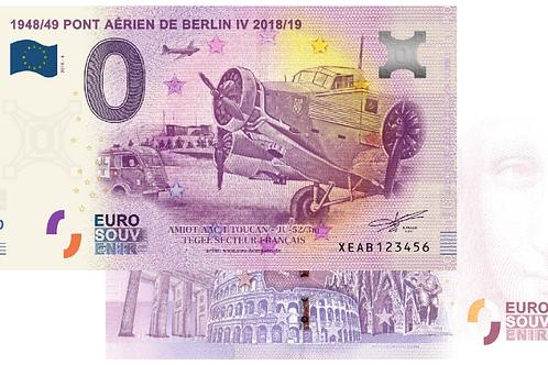1948/1949 Pont Aerien de Berlin IV 2018/2019  - 2018-4