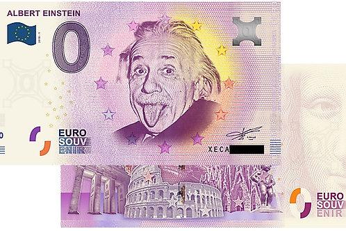 Albert Einstein 2018-1