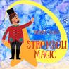 ストロンボリーの魔法