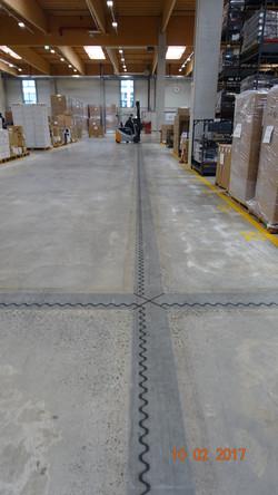 Floorbridge Fugenprofil