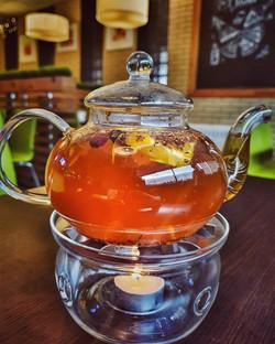 Чай Праздничное настроение