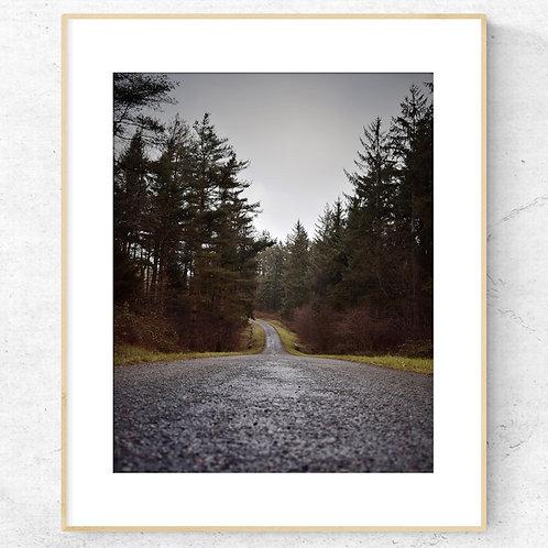 Route du Nord