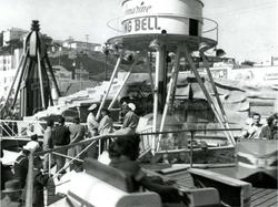 Diving Bell / Skyliner