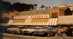 Model Car Raceway