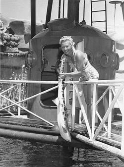 Original Diving Bell
