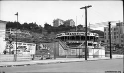 Rocket Speedway