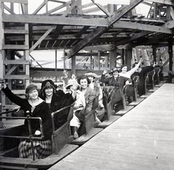 """Bob Sled Dipper """"Grizzly"""""""