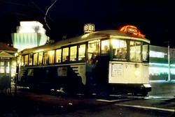 B-Car 1950's