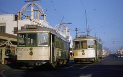 Streetcars 1940
