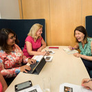 NEW DIGITAL PLATFORM FOR WOMEN-LED BUSINESS START-UPS WILL BOOST SCOTTISH ECONOMY