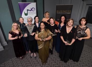 BWS/WES WINNING WOMEN REVEALED